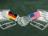 Virtuelle Zusammenarbeit USA Deutschland / So kommunizieren Sie erfolgreich mit Amerikanern