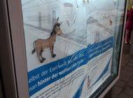 BPOL-HB: Vandalismus im Hauptbahnhof Bremerhaven: Elf Scheiben von Automaten, Informationskästen und einem Wetterschutzhäuschen zerstört