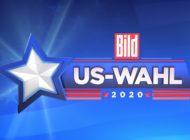 """""""US-WAHL 2020"""": BILD Live überträgt das 1. TV-Duell Trump vs. Biden in einer Sondersendung am Mittwoch, 30. September 2020 ab 2.30 Uhr auf BILD.de / Moderation Kai Weise"""
