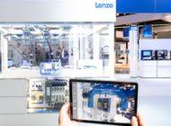 Mit Intelligenz zu mehr Effizienz / Smarte Servo-Achse von Lenze für Motion Control mit IIoT-Funktionen