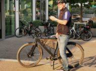 Neu: Mit der ADAC Fahrrad-Versicherung Click & Go Fahrräder und Pedelecs minutengenau per App versichern / Erstmalig in Deutschland / Pilotphase startet im Stadtgebiet München