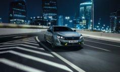 Der neue PEUGEOT 508 PSE: Plug-In Hybrid mit Motorsport-DNA