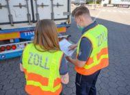 HZA-M: Münchner Zoll deckt Schwarzarbeit und illegale Beschäftigung auf