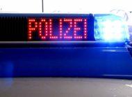 POL-ME: Jugendliche Rollerfahrer flüchten vor Polizei und stürzen -Ratingen- 2009155