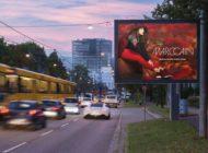 Marc Cain mit Out-of-Home Kampagne in großen deutschen Städten
