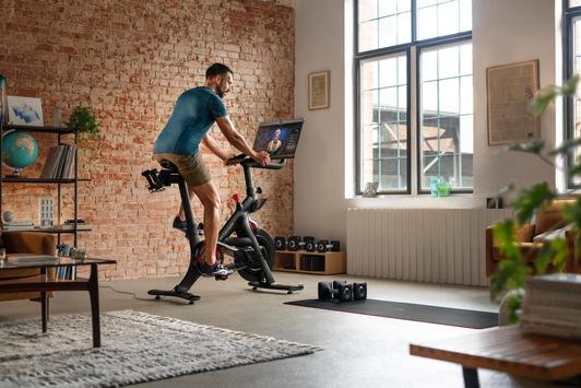 Peloton erweitert sein Produktportfolio um das neue Bike+ und baut das Angebot in Deutschland auf vielen Ebenen weiter aus