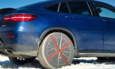 Textile Alternative zu Schneeketten: AutoSock als weltweit erstes Produkt nach neuer Europäischer Norm zertifiziert
