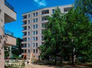 """HOWOGE erhält Bundespreis """"Umwelt und Bauen"""" für klimaneutrales Wohnquartier in Berlin-Lichtenberg"""