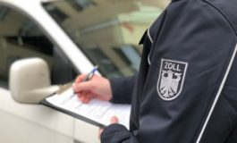 HZA-P: Kontrollaktion gegen Menschenhandel und Ausbeutung der Arbeitskraft / Zoll beteiligt sich an europaweiten Kontrollen