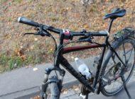 POL-OE: 64-Jährige bei Radunfall verletzt