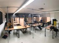 Sicherer Corona-Schutz für Schulen möglich: Wissenschaftliche Studie bestätigt Wirksamkeit von leistungsstarken Luftreinigern