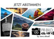 Final Call für den PR-Bild Award 2020: Bis zum 2. Oktober abstimmen