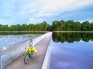 25 Jahre Fahrradparadies - Die belgische Region Limburg bietet außergewöhnliche Rad-Erlebnisse