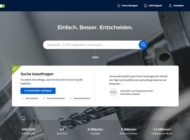 """""""Wir helfen Einkäufern, die beste Entscheidung zu treffen"""" / B2B-Plattform """"Wer liefert was"""" präsentiert sich nach Relaunch in modernerem Design und mit neuen Features"""