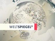 """Das Erste: """"Weltspiegel"""" - Auslandskorrespondenten berichten am Sonntag, 4. Oktober 2020, um 19:20 Uhr vom SWR im Ersten"""