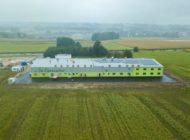 Eiermacher GmbH präsentiert neue Produktionsstätten