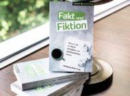 """""""Fakt und Fiktion"""" - Neuer Ratgeber ermutigt mit starken Autorenstimmen zum Schreiben"""