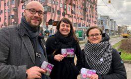 """""""plan b"""" im ZDF: Mit Freundlichkeit gegen Hass im Alltag"""