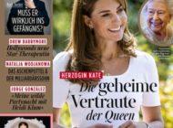 """Carla Bruni übers Homeschooling: """"Ich bin eine ziemlich miserable Pädagogin"""""""