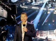 """ZDF überträgt Box-Nacht aus Düsseldorf / Artem Harutyunyan Gast im """"aktuellen sportstudio"""""""