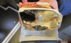 BPOLI MD: Bundespolizei findet bei Bahnreisenden knapp 17 Gramm Heroin in Zigarettenschachtel