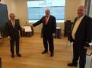 ZDK: Vizepräsident Peckruhn trifft Bundeswirtschaftsminister Altmaier