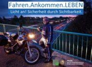 """POL-NB: Start der Verkehrskontrollen """"Fahren.Ankommen.LEBEN!"""" mit Schwerpunkt """"Lichttechnische Einrichtungen"""""""