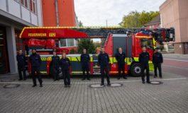 FW Konstanz: Grundausbildung 2020