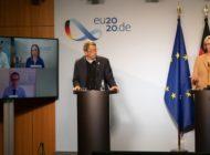 Karliczek: Netzwerk Universitätsmedizin startet vertiefte Forschungsarbeit zu Covid-19