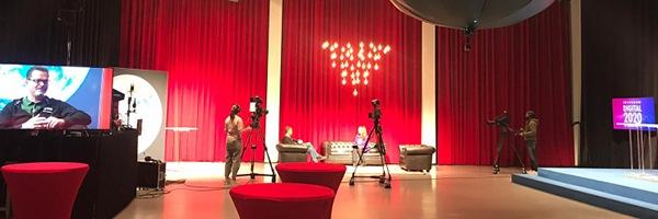 INTERGEO.digital mit erfolgreicher Premiere
