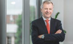Dr. Joachim Manns folgt auf Karl-Heinz Müller als neuer COO