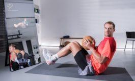 Nationaltorwart Manuel Neuer beteiligt sich an Fitness-Revolution Vaha