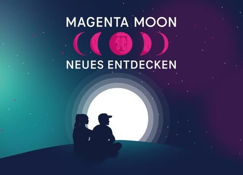 Magenta Moon setzt digitale Bildung in Szene