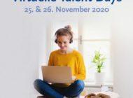 Die Oetker-Gruppe lädt ein: Erste Virtuelle Talent Days am 25. und 26. November 2020 / Studierende und Hochschulabsolventen können sich ab sofort unter oetker-gruppe.de für die Teilnahme bewerben