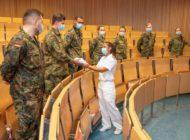 Neustrukturierte Ausbildung für Pflegefachfrauen und -männer im Sanitätsdienst