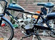 POL-Bremerhaven: Polizei sucht seltenes Fahrrad