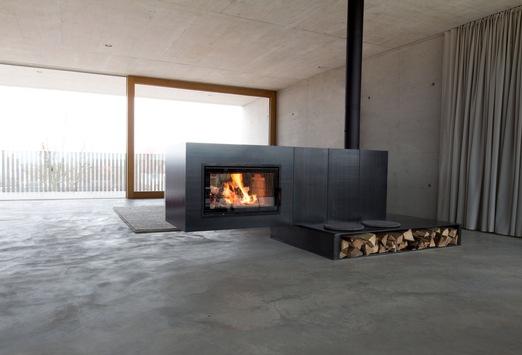 Winter & Wohndesign: Wie ein Ofenbaumeister mit kiimoto den Status quo in Frage stellt