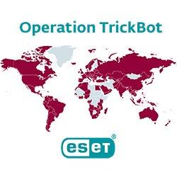Operation TrickBot: Gemeinschaftsaktion legt globales eCrime-Netzwerk lahm / ESET Forscher unterstützten den erfolgreichen Schlag gegen eines der größten Botnetze