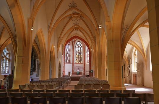 Kirchliche Sendungen am Wochenende 2./3. Oktober 2021 im Ersten