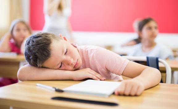 Kinder: Fit ins neue Schuljahr