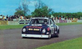 Vor 40 Jahren: ŠKODA gewinnt mit dem 130 RS die Tourenwagen-Europameisterschaft