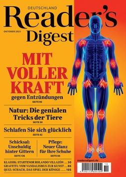 Wie gesunder Schlaf Depressionen lindern kann / Magazin Reader's Digest zeigt in seiner aktuellen Ausgabe, wie die beiden Leiden wechselseitig miteinander verknüpft sind