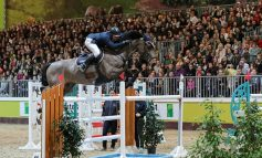 HIPPOLOGICA: Drei Tage Pferdesport pur auf der Grünen Woche